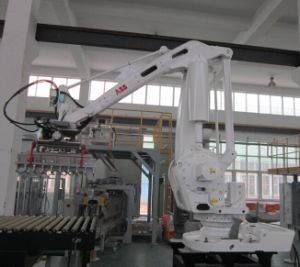Robot Palletizer pictures & photos
