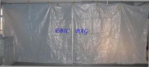 Single Trip Container Liner Bag for 20′ & 40′ Container pictures & photos