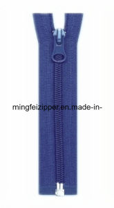 Mingfei 5# Nylon Open-End Zipper