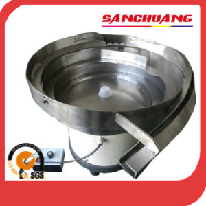 Supplier of Standard Vibratory Bowl Feeder (SANCHUANG)