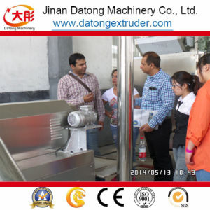 Core Filled Snacks Machine/Core Filling Snack Extruder Food Production Line pictures & photos