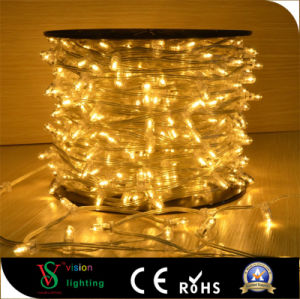 LED Outdoor Christmas String Lights for Tree Decorations pictures & photos