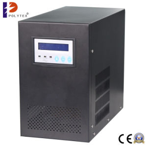 10kw Pure Sine Wave Solar Power Inverter, Home UPS with Charger pictures & photos