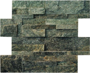 Man-Made Culture Stone Wall Cladding Decoration Stone pictures & photos