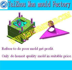 Plastic Auto Mould Design and Making pictures & photos