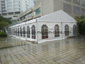 Cheap Outdoor Wedding Marquee Grass Tent Price pictures & photos