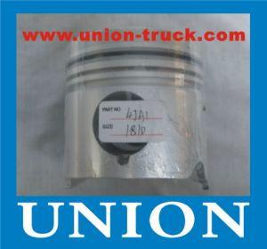 Yangchai Yz4102zlq Piston Kit Diameter 102mm