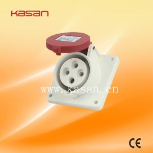 414 IP55 Industrical Plug and Socket &Industrical Plug pictures & photos