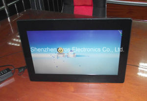 HD Video Play 23.6 Inch Digital Picture Frame