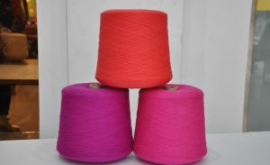 100% Cotton Yarn pictures & photos