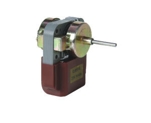 Shaded Pole Fan Motor for Refrigerator and Freezer