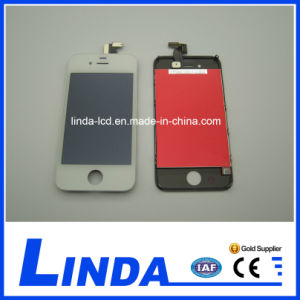 Hot Sale Mobile Phone LCD for iPhone 4S Touch Screen pictures & photos