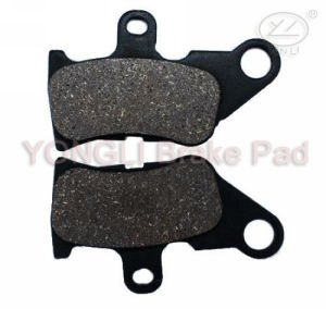 Directly Selling for China Motorcycle Parts Brake Pads