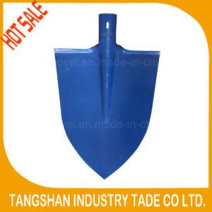 Hot Sale Europe Style Carbon Steel Shovel Head pictures & photos