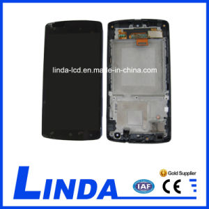 LCD Screen Assembly for LG Google Nexus 5 D820 pictures & photos