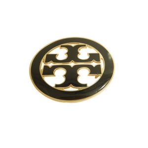 Fashion Accessories Handbag Label Black Cutout Tt Metal Plate, Metal Tag pictures & photos