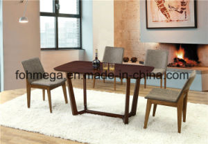 Guangzhou Wholesale Modern Luxury Restuarant Furniture (FOH-BCA65) pictures & photos