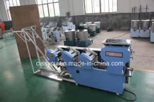 Automatic Food Fresh Noodle Making Maker Production Line Machine pictures & photos