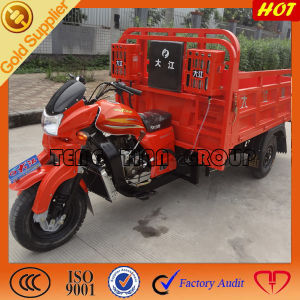 Motorized Heavy Carrying Cargo Tricycle pictures & photos