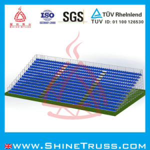 Layer Grandstands Bleacher Seats for Sale pictures & photos