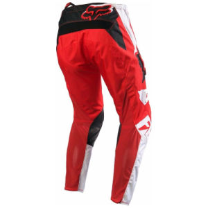 Red Customized Quality Mx/MTB Gear OEM Motocross Pants (MAP23) pictures & photos