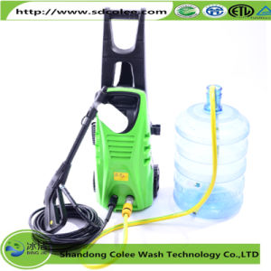 Automatic Toilet Cleaning Machine for Family Use pictures & photos