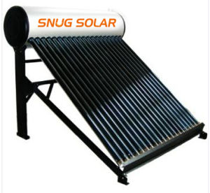Good Quality Solar Energy Water Heater pictures & photos