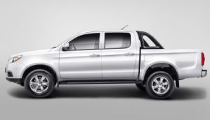 JAC Latest New Model T6 Pickup pictures & photos