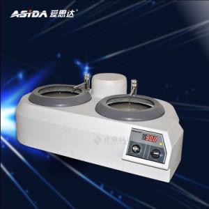 Metallographic Polishing Machine, Asida-Ym31 pictures & photos