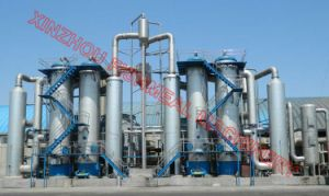 Vacuum Evaporator Used in Fishmeal Plant Line pictures & photos