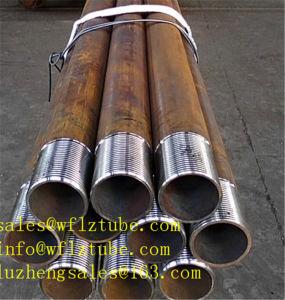 Tubing Andf Casing Pipe API 5CT Btc R3, API 5CT Casing&Tubing J55 K55 N80-1 pictures & photos
