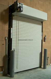 Roll up Door -11 / CE Certified pictures & photos