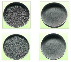 High Quality Gas Calcined Anthracite Coal