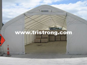Large Portable Industrial Prefabricated PE or PVC Warehouse (TSU-2682) pictures & photos