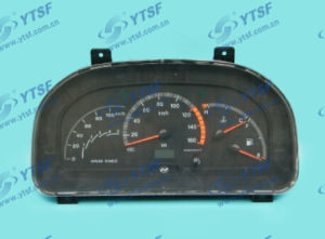High Quality Yuejin Auto Parts Instrument Assy pictures & photos