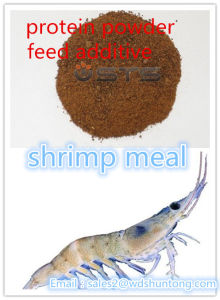 Shrimp Meal for Animal Feed Feed Additive pictures & photos