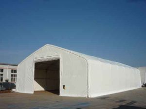 Xl-7015028 Big Fabric Steel Warehouse