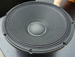 "Lx 218 Dual 18"" High Quality Professional Audio Loudspeaker pictures & photos"