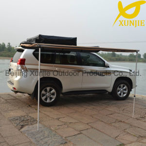 Vehicle Awnings Side Awnings for Camping