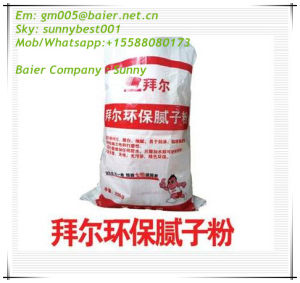 Baier High Quality Drywall Joint Compound pictures & photos