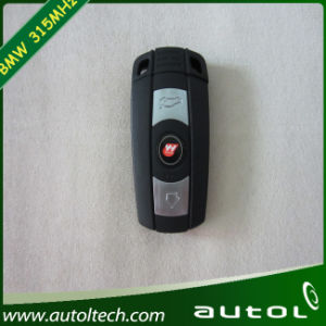 Yh Bm3/5 Smart Key for BMW 3/5 Series (315MHz) pictures & photos