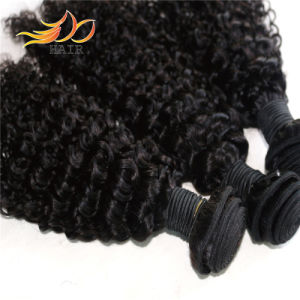 100% Vietnamese Remy Hair Products Jerry Curl Natural Color pictures & photos