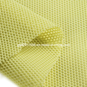 Nylon Polyester Sandwich Fabric pictures & photos