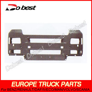 Front Bumper for Man Tga Truck pictures & photos