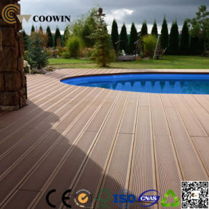 WPC Decking Composite Flooring Outdoor Board pictures & photos