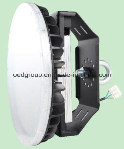 150W UFO High Bay Light Waterproof LED Highbay Warehouse Light Replacement pictures & photos