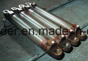 Dh60 Boom Cylinder / Hydraulic Cylinder of Doosan Excavator pictures & photos
