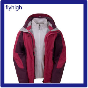 High Quality Water Proof Wind Proof Jacket pictures & photos