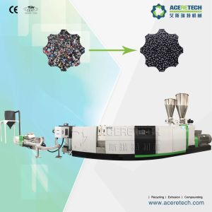 High Performancetwo Stage Recycling Line for HIPS Flakes pictures & photos
