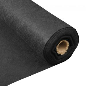 Polypropylene Non Woven Geotextile with 120GSM for Weed Barrier pictures & photos